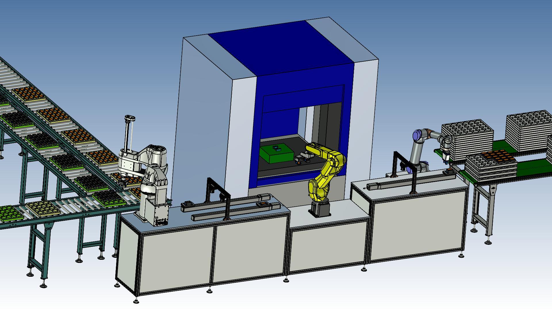 ロボットソリューション 表題部イメージデータ
