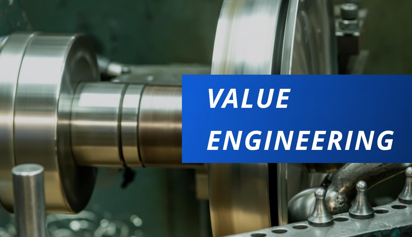 VA・VEエンジニアリング